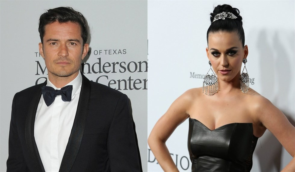 Photo of Katy Perry, Orlando Bloom End Relationship to Give Each Other 'loving space'