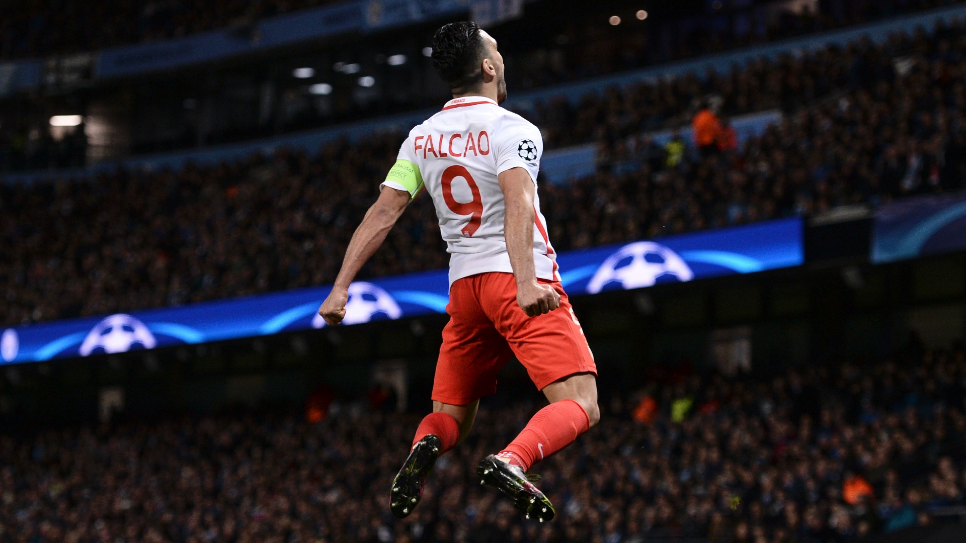 radamel falcao monaco bfy9g1pf59c81edwgmzokjbez - Champions League: Monaco Can Beat Man City - Houllier
