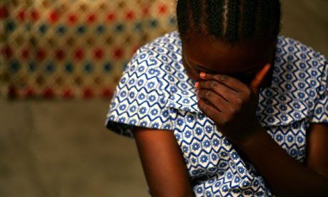 rape victim - 45-year-old Father Rapes 3- year-old Step Daughter In Niger State