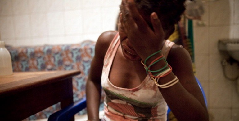 rape - Father, Son Appear In Court For Raping 12-year-old Daughter, Sister In Lagos