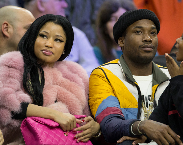 I Warned Meek Mill  About Nicki Minaj –  Rick Ross