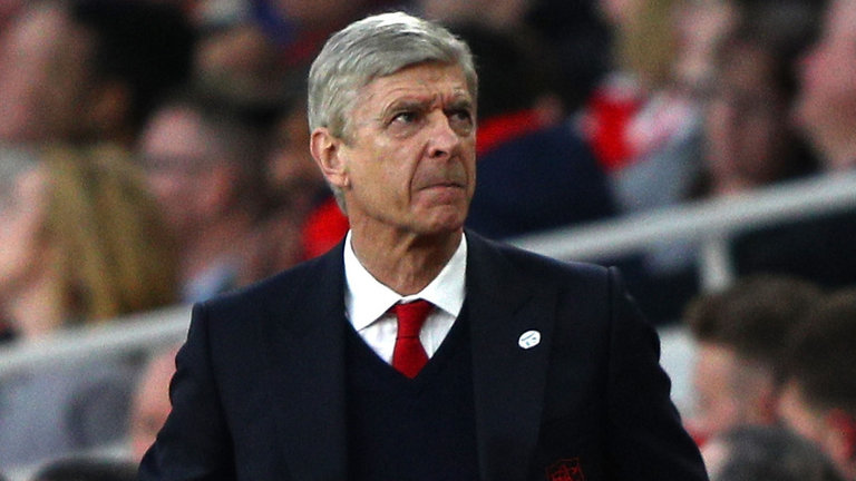 We Had An Outstanding Game Against Bayern Munich - Wenger