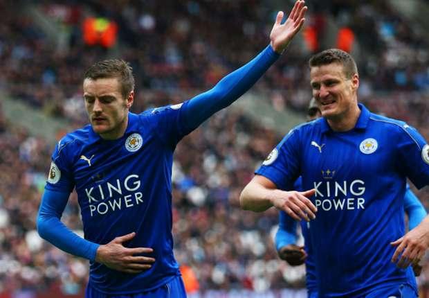 vardy cropped 1izvucubtx2321o0smabha7t74 - VIDEO: West Ham United 2-3 Leicester City (Premier League) (18-3-17) Highlight