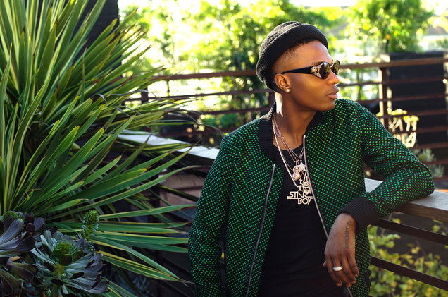 Photo of Wizkid Signs Multi-Million Deal With Sony Music/RCA Records Global