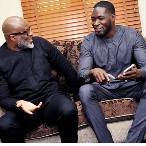 18011513 1432060050172928 3819318136327372800 n - I Never Thought I Will Have a Reason to Laugh Again – TeeBillz Speaks