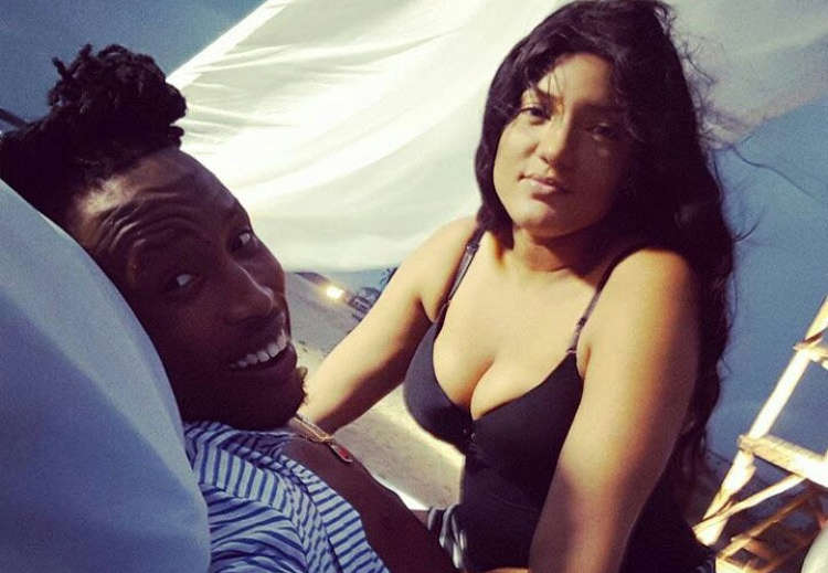 Photo of Gifty Denies Relationship with Mr. 2Kay