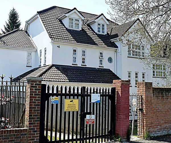 Photo of British Government to Unveil Nigerian Property Owners