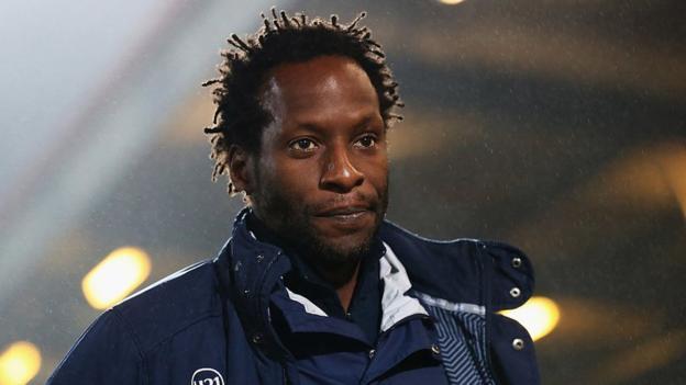 Photo of Former England Defender, Ugo Ehiogu Is Dead