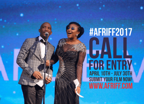 Photo of AFRIFF 2017: Organisers Announces Call For Entires
