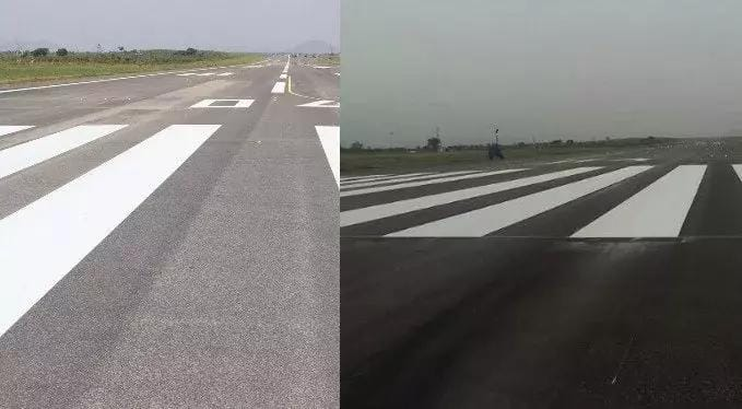 Abuja Airport Runway - Abuja Airport Runway 99 Per Cent Completed – NCAA Says After Carrying Out Audit