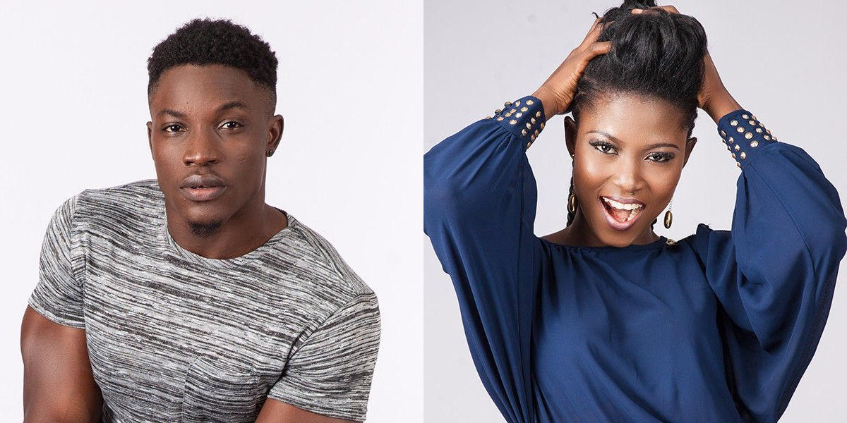 Photo of BB Naija: This Loved Up Photo Of Debie Rise & Bassey Is Just Everything