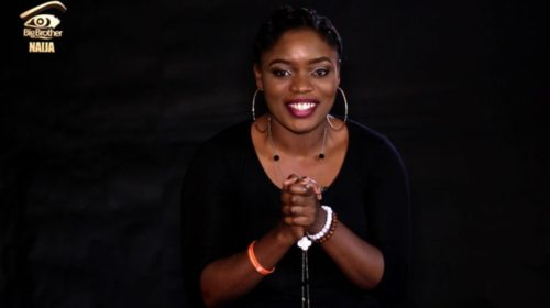 Bisola - #BBNaija: I Feel Betrayed After Discovering Thin Tall Tony Is Married - Bisola