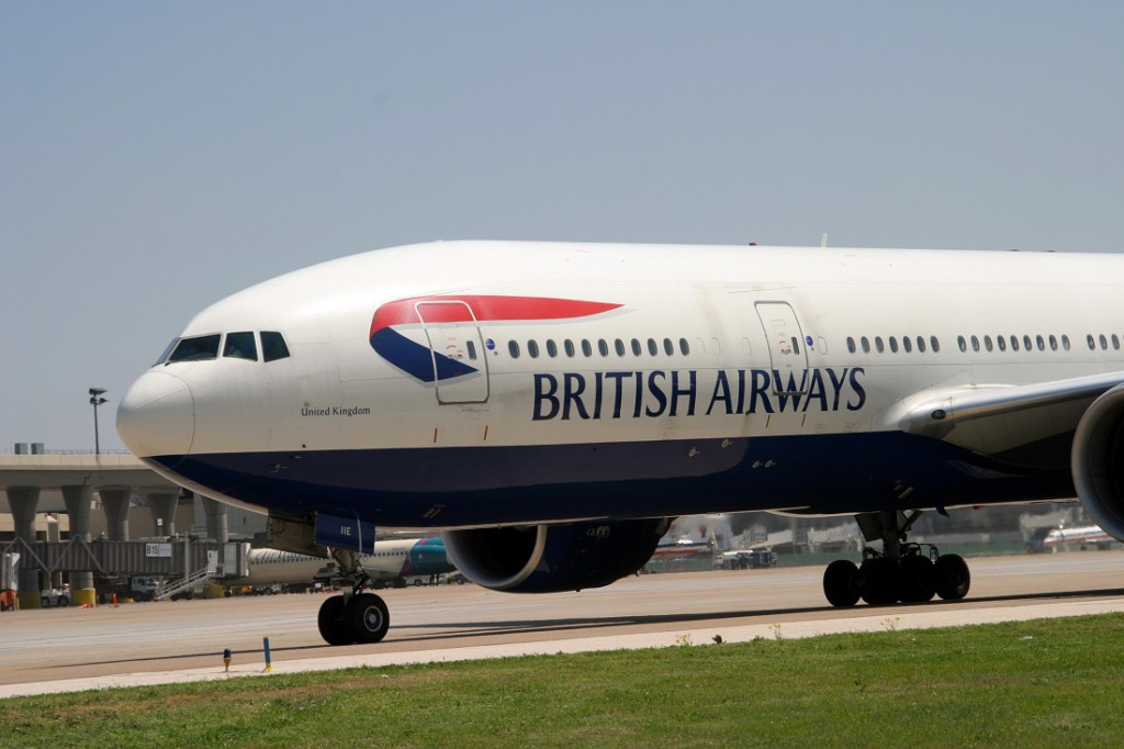 Photo of British Airways Commends FG On Timely Completion Of Abuja Airport