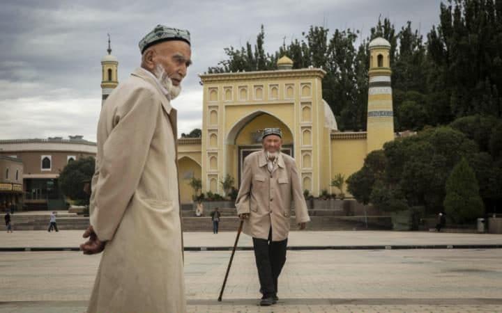 China - China Bans List of Islamic Names for Muslim Babies