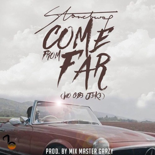 Come From Far - VIDEO: Stonebwoy – 'Wogbe Jeke (Come From Far)'
