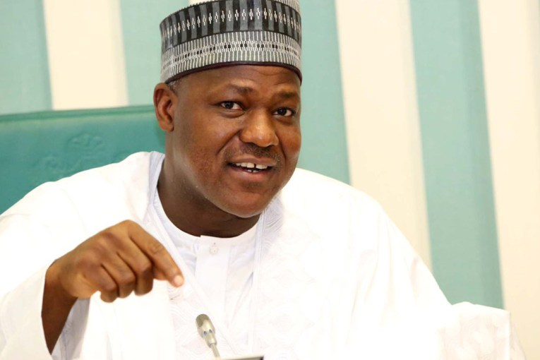 Photo of Dogara shares thoughts on who becomes the next speaker