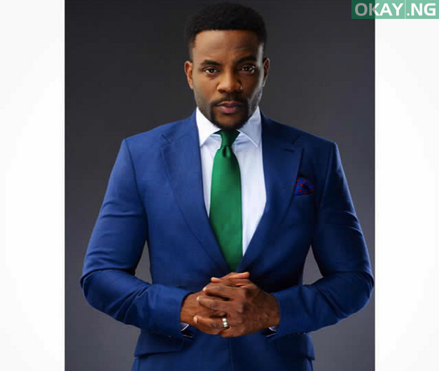 Ebuka OkayNG 1 - #BBNaija: It Took 7 Hours of Discussion to Decide Kemen's Disqualification - Ebuka