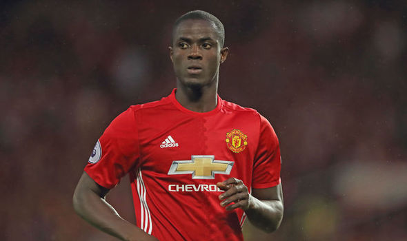 Eric Bailly 709092 - Manchester United Have a Great Future with Mourinho – Eric Bailly