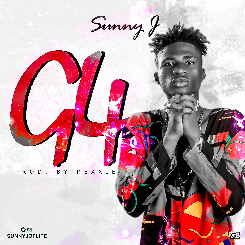 G4 ART - MUSIC: Sunny J - 'G4' (Download)