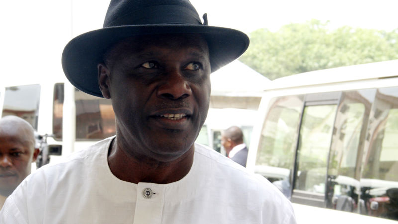 Photo of PDP Fast Becoming Shadow Of Itself – Godsday Orubebe