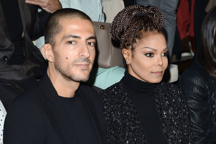 Photo of Janet Jackson Splits From Her Husband Wissam Al Mana