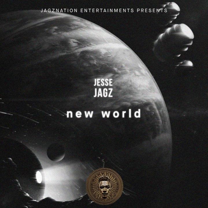 Jess Jagz New World 720x720 - MUSIC: Jesse Jagz – 'New World'