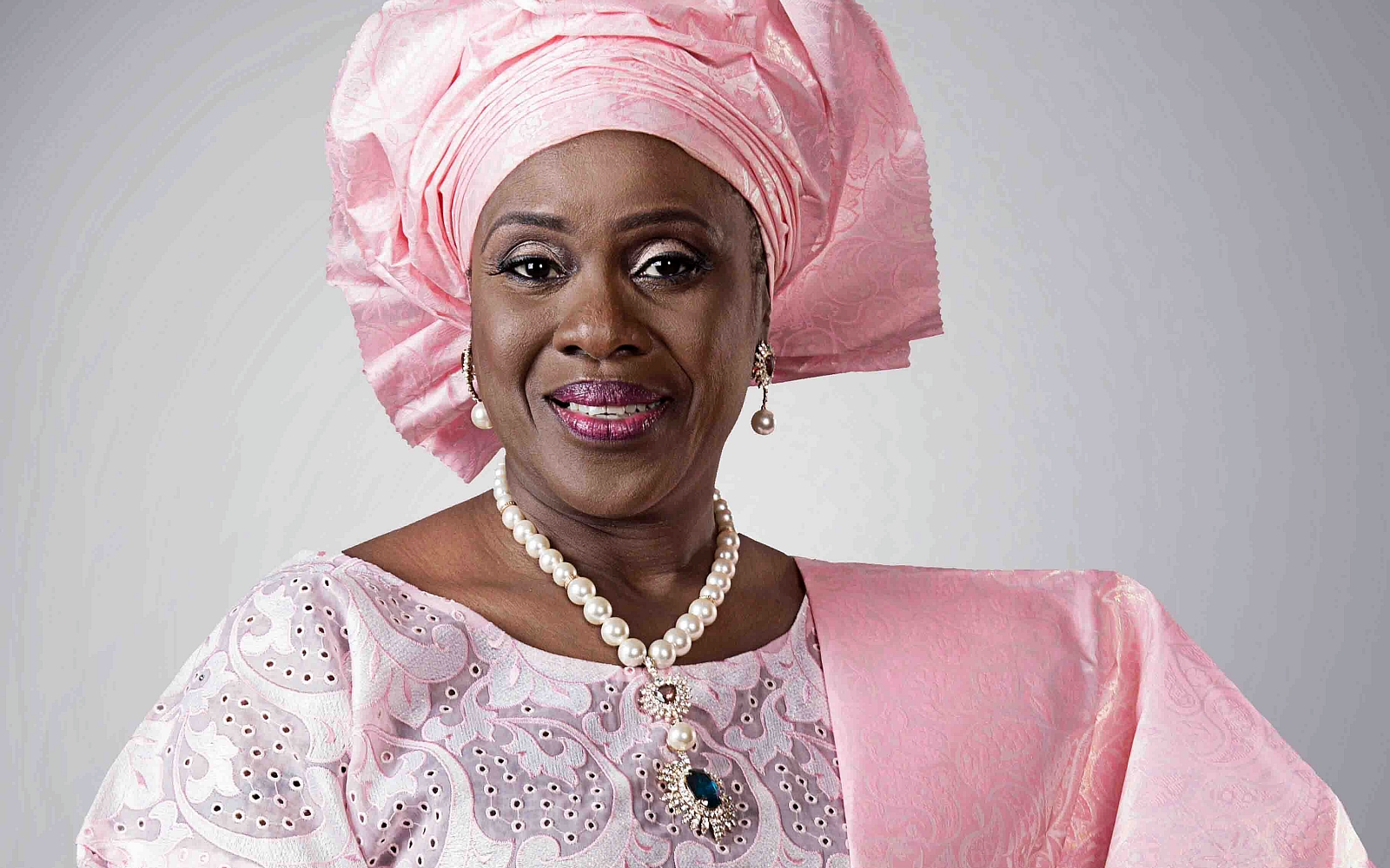 Joke Silva OkayNG - Veteran Actress Joke Silva Opens Up On Why Nollywood Marriages Are Failing
