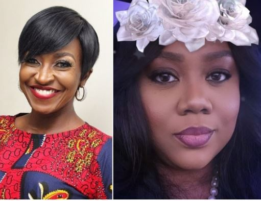 Kate Henshaw Stella Damasus OkayNG - Kate Henshaw & Stella Damasus End Longtime Beef, Embraces Peace