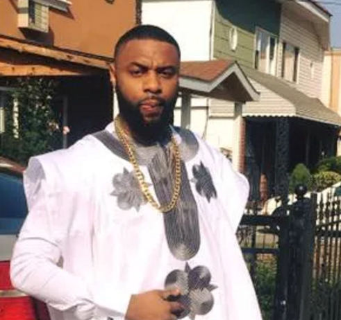 Kelechi Declan James - FBI Offers $1,000 Reward On Nigerian, Kelechi James Over Alleged Email Scam