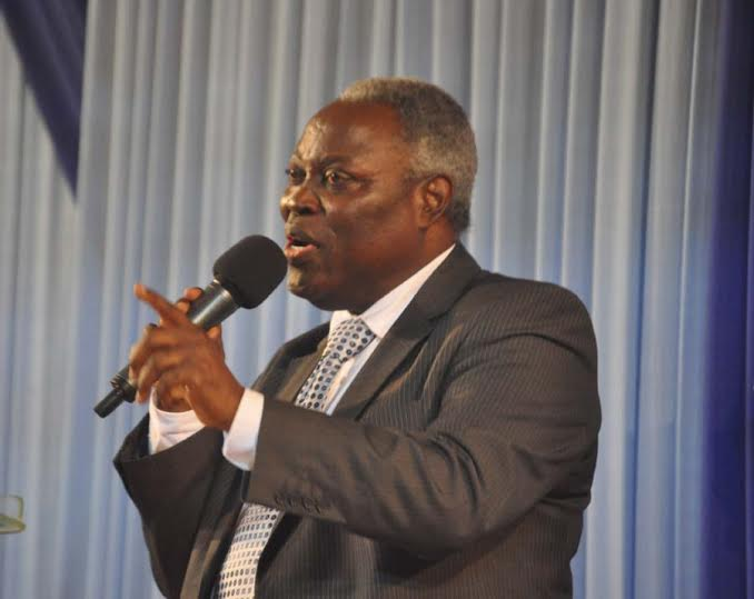 Photo of Nigeria's Crisis Will End Soon – Pastor Kumuyi