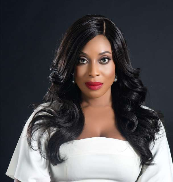M - Mo Abudu: Ebony Life TV CEO Threatens Lawsuit Over Cash Found in Ikoyi