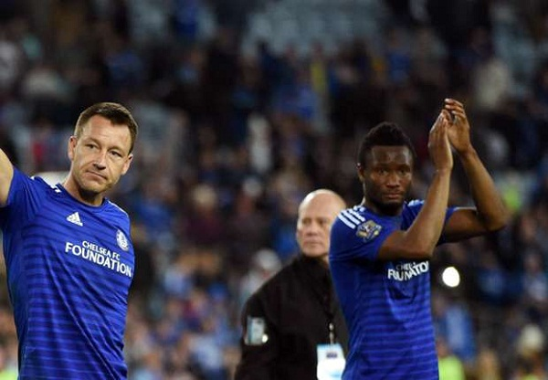 Photo of Mikel Hard To Replace at Chelsea, Antonio Conte Says