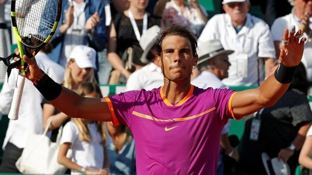 Photo of Rafeal Nadal Overcome David Goffin to Reach Monte Carlo Masters final