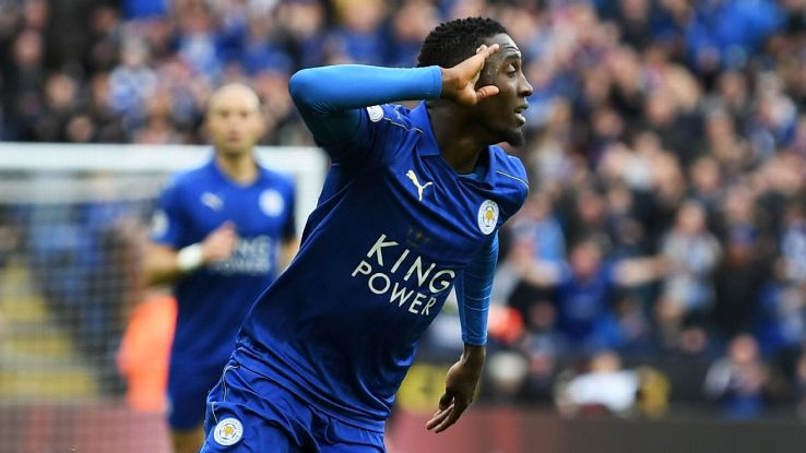 Ndidi - Ndidi Dismisses Transfer Reports Linking Him to Manchester United
