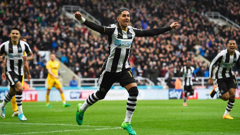 Photo of Newcastle Makes Premier League Return After Beating Preston