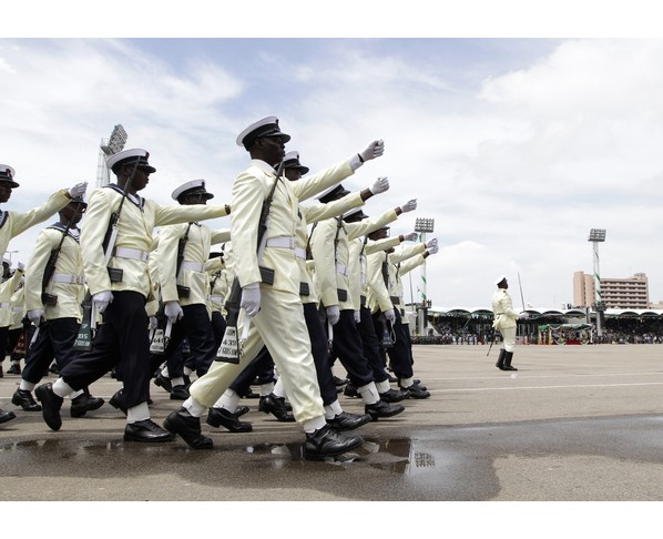 Nigeriannavy - 2017 Recruitment: Nigerian Navy Releases New Timetable For Final Selection of Successful Candidates