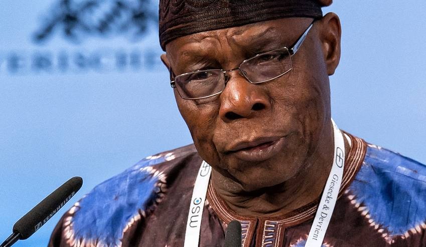 Photo of PDP must purge bad eggs to regain lost glory – Obasanjo