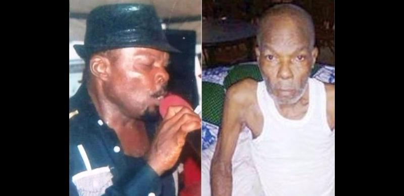 Ozingo crooner - Veteran Nigerian Highlife Singer, Tony Grey Is Dead