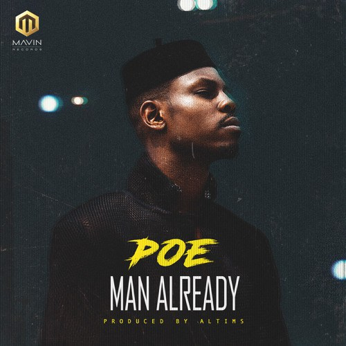 Photo of MUSIC: POE – 'Man Already'