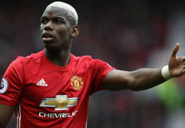 Pogba - Man United: We Are After Revenge When Chelsea Visit Old Trafford, Says Pogba