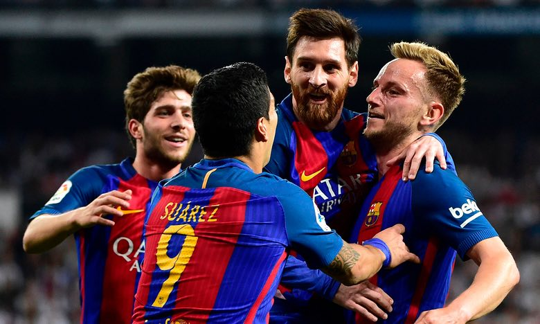 Photo of Barcelona to Join English Premier League, Ligue 1 or Serie A