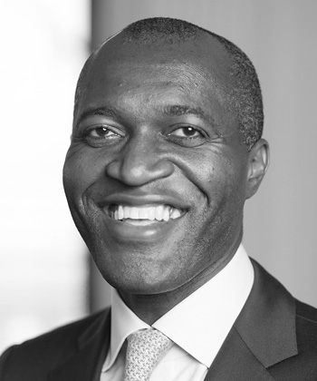 Roosevelt Ogbonna Acces Bank UK - Access Bank Appoints Roosevelt Ogbonna As Group Deputy MD