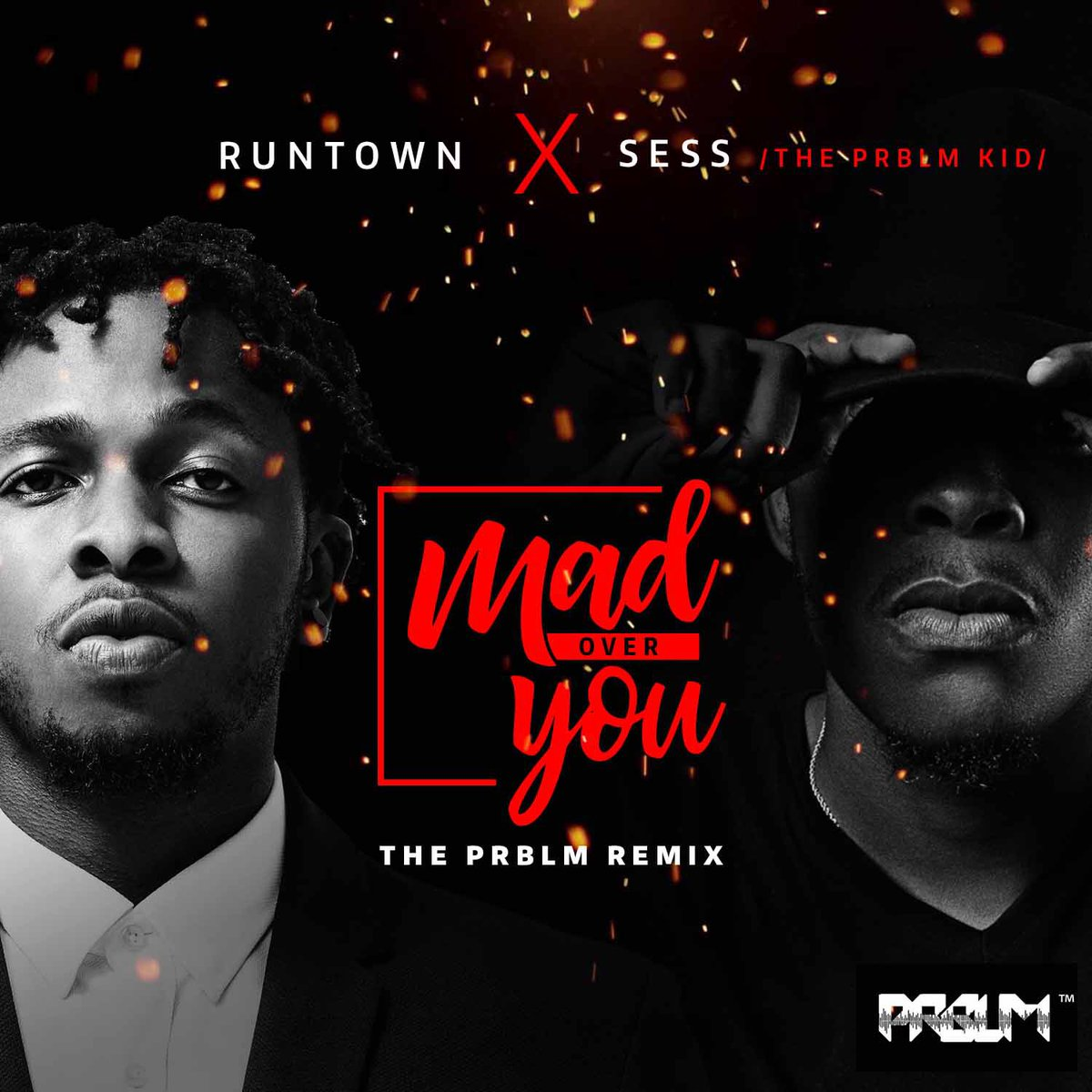 Photo of MUSIC: Runtown X Sess – 'Mad Over You (PRBLM Remix)'