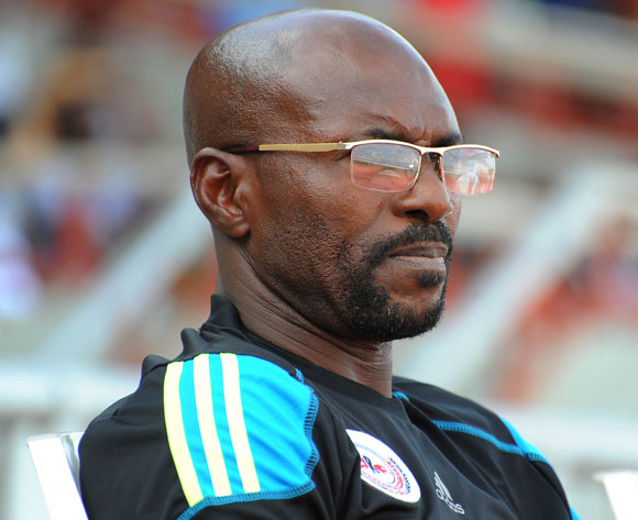 Samm 13 July 1 - Rangers FC Suspend Its Coach Imama Amapakabo