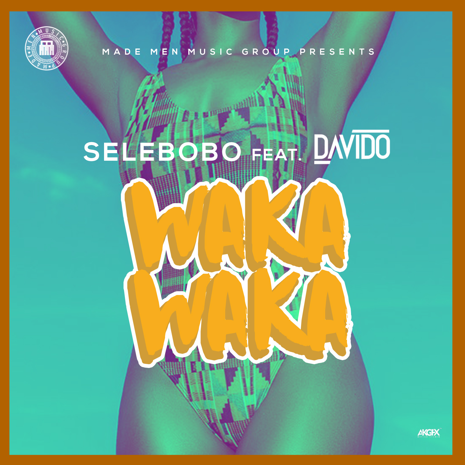 Photo of MUSIC: Selebobo ft. Davido – 'Waka Waka'