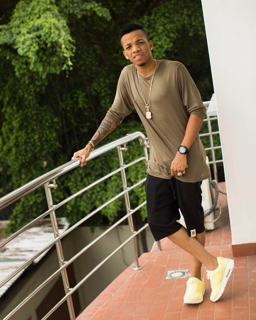 Tekno Diagnosed With Acid Reflux Disease, Appeals To Fans For Prayers