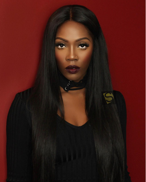 Photo of Tiwa Savage Calls Out FAAN After Her Luggage Was Stolen at the Airport