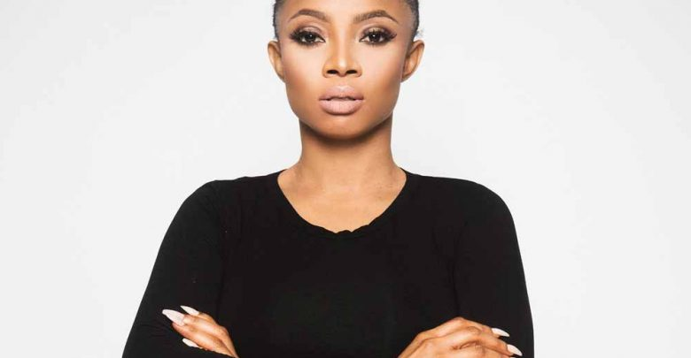 Photo of Toke Makinwa backtracks after blasting Bovi for making jokes of her bum