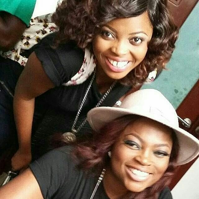 Photo of Olayode Juliana 'Toyo Baby' of Jenifa's Diary Issues Statement On Allegedly Parting Ways with Funke Akindele