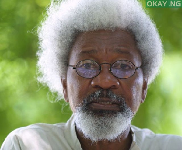 Photo of Opinion: A democracy day primer by Wole Soyinka